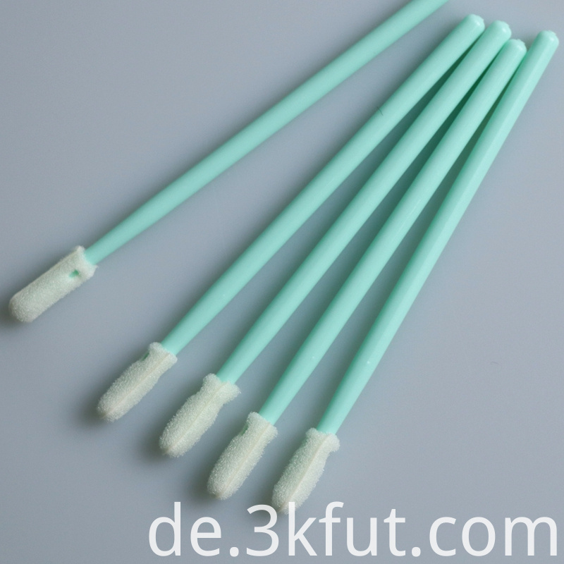 Electronics Cleanroom Foam Swab